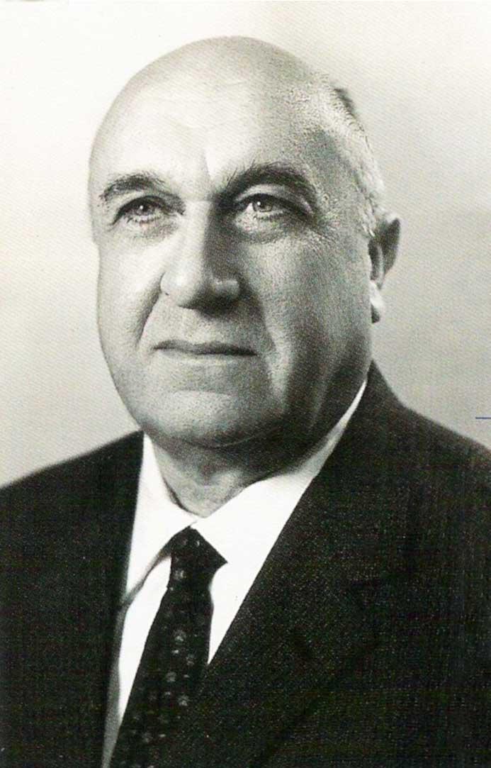 Giorgio Bisutti